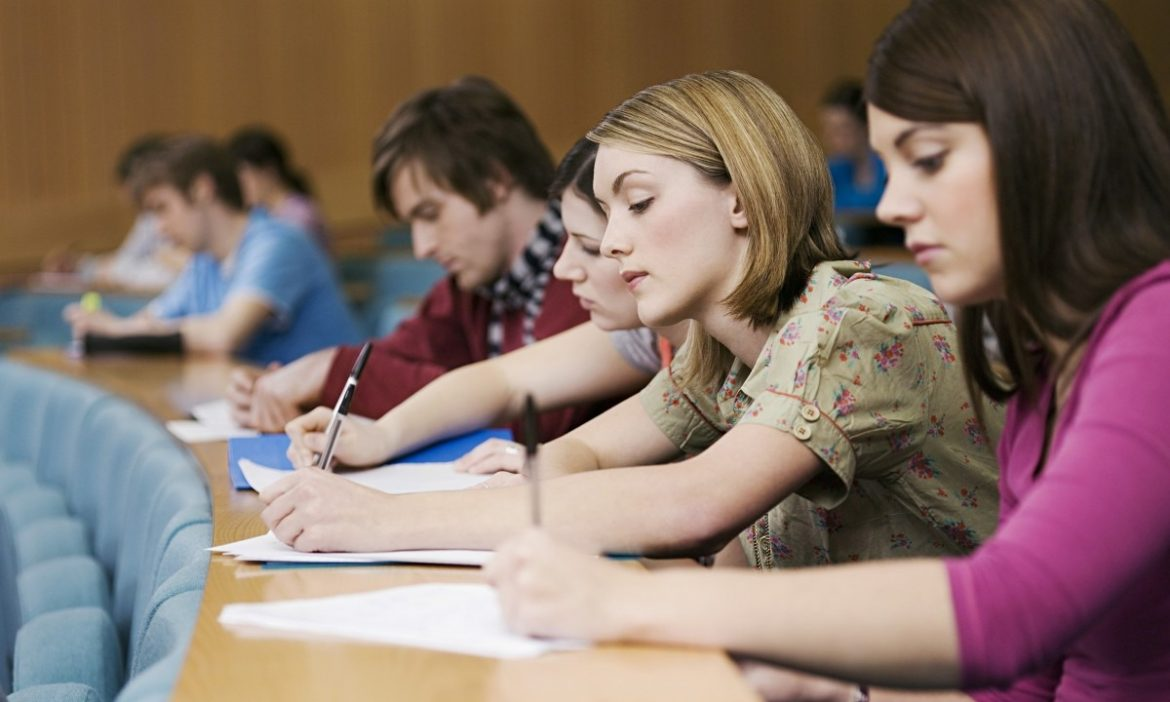 Why Do Students Need Dissertation Writing Help?